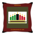 Pillow Type: With ZipperPillow Size: 18x18 inchFabric: Spun Polyester