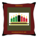 Pillow Type: Without ZipperPillow Size: 20x20 inchFabric: Spun Polyester