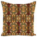 Pillow Type: With Zipper Pillow Size: 26x26 inch Fabric: Cotton Twill
