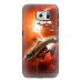 Phone Model for Case: Samsung Galaxy S6 Case Style: Regular Glossy Tough Case