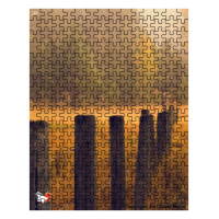 Puzzle - With Tin