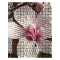 Puzzle with Tin-10x14