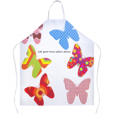 Aprons - full front