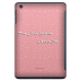 Tablet Model for Case: iPadMini 1 Case Style: Glossy Case Style: Matte