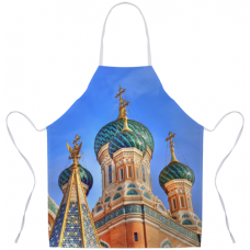 Apron - full front