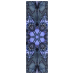 Tassels: Without Tassels Size: 25x77 inch Backside finish: Poly Oasis