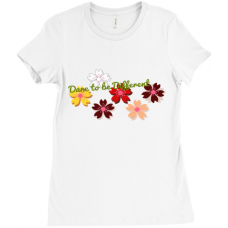 Adult Womens Tees - Usual Sizes - CF